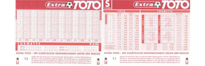 Toto 13 Wette Tipps